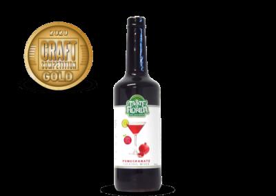 Taste of Florida Pomegranate
